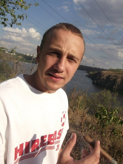 Александр Борисенко, 30 августа 1992, Запорожье, id23245931