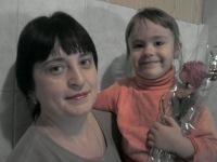 Елена Луганская, 31 января , Макеевка, id104332681