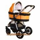 детская прогулочная коляска трость Capella s-321 new Капелла.