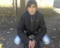 Александр Жилябин, 27 февраля 1995, Минск, id115240594