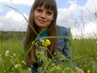 Ольга Мурсова, 26 марта 1987, Прокопьевск, id121124043