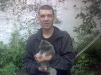Сергей Недорезов, 10 августа 1978, Североуральск, id46542138