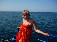 Нина Ромашко, 28 сентября , Москва, id49646103