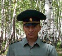 Олег Галантон, 7 мая 1968, Курган, id55472982