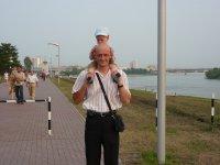 Андрей Гунькин, 4 мая 1974, Омск, id92571138