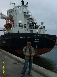 Александр Земляков
