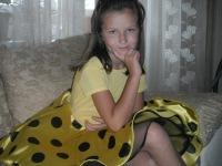 Анна Николаева, 29 октября , Нижнекамск, id101788292