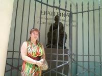 Ирина Воронина, 29 июля , Пермь, id109593091