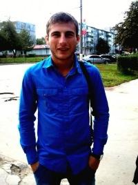 Архан Гацалов, 1 декабря , Махачкала, id42154352