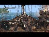 Пиратские приключения и морские путешествия в новом геймплейном трейлере Assassin's Creed IV: Black Flag