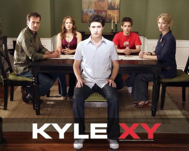 Kyle Xy скачать торрент - фото 11