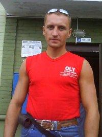 Валентин Анисовец, 9 февраля 1993, Гомель, id66886621
