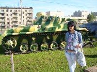 Татьяна Смирнова, 2 января , Новосибирск, id91719967