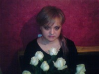 Наталья Савущик, 13 сентября , Коростень, id98200194