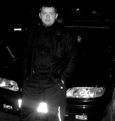 Алексей Иосифов, 24 марта , Рыльск, id44941339