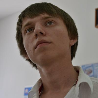 Влад Савчук, 12 июня 1991, Георгиевск, id13874412
