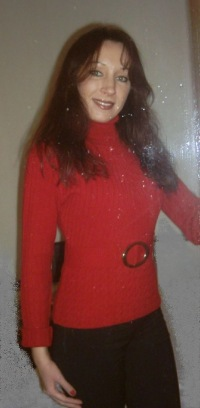 Ludmilla Ross(emeljanova), 20 мая , Красноярск, id121409401