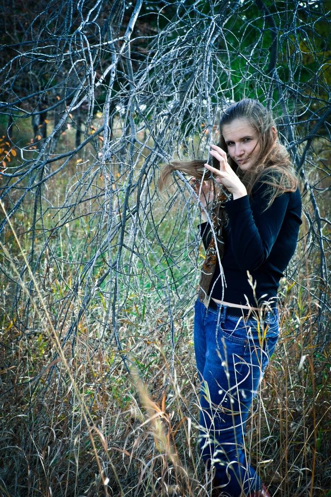 Анастасия Птичникова, Омск - фото №5