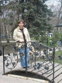 Татьяна Леверенда, 14 марта , Лутугино, id127338145