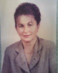 Наталья Анисимова (чепель), 21 июня 1957, Конотоп, id68452046