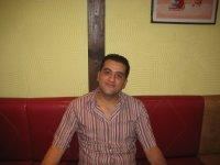 Ahmad Nakleh, 27 декабря 1995, Винница, id80669439