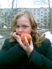 Галенька Ветрова, 9 февраля , Кузнецк, id82086300