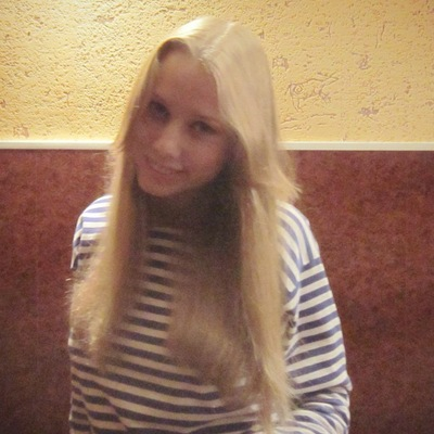 Lina Ponosova, 26 декабря , Пермь, id154641116