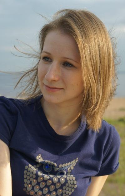 Дарья Тинкован (Мурзина)