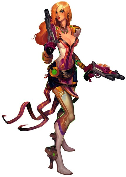 wildstar character slots