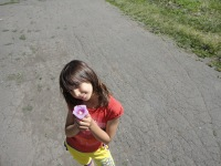 Лиза Горбунова, 29 июня , Ноябрьск, id106003014