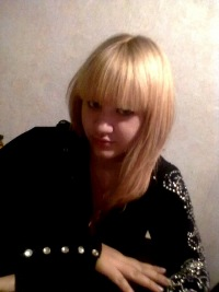 Елена Халупенко, 30 мая , Майкоп, id110428419