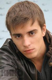Рамиль Накипов, Николаев, id111666619