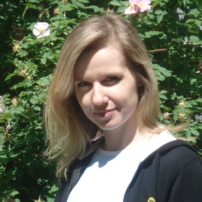 Екатерина Авдошина, 7 августа , Киев, id149934108