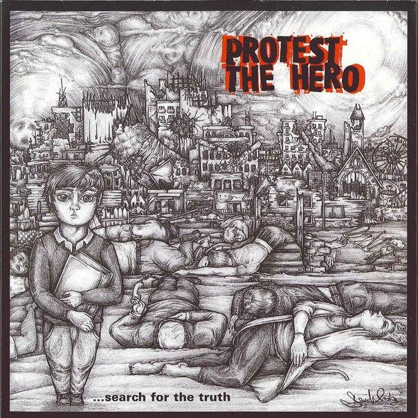 Скачать Protest The Hero с торрент Дискография
