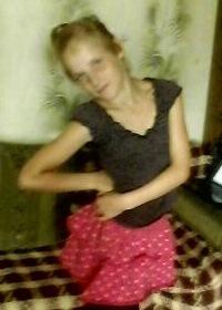 Анастасия Клявина, 11 сентября 1989, Калининград, id214075533