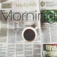 Morning Language Exercises/Креативные Разговорны