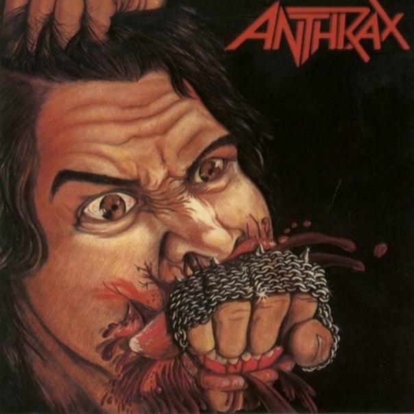 Anthrax скачать торрент дискография - фото 3