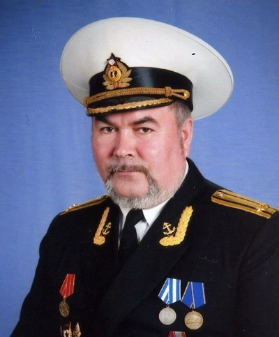 Николай Гузеев, 26 сентября 1956, Санкт-Петербург, id88746896