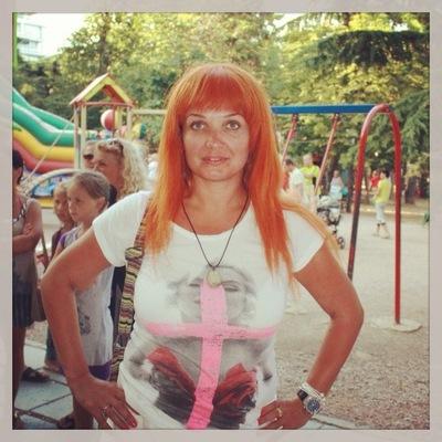 Анна Аристова, 29 октября 1977, Санкт-Петербург, id2797958