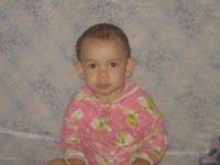 Аделя Муратова, 7 апреля , Агрыз, id100330899
