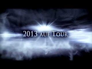 Gregorian - The Epic Chants Tour 2013