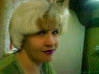 Людмила Радоминова, 10 июня 1965, Львов, id22321803