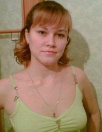 Татьяна Агаркова, 24 октября 1987, Барнаул, id300196