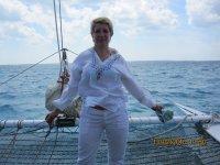 Наталья Богораз, 6 августа , Кемерово, id31770768