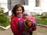 Ирина Сямичева, 26 августа 1983, Вологда, id32327153