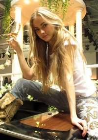 Viktoriya Соловьёва, 6 ноября 1991, Одесса, id49149392