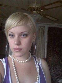 Марина Любименко, 20 мая , Краснодар, id52403841
