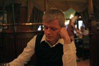 Романо Лучиано, 27 августа , Москва, id53563141
