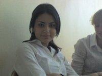 Aygun Ekberova, Сабирабад