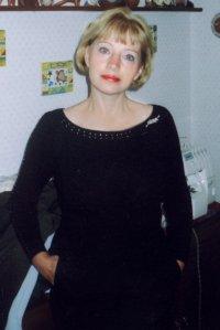 Лариса Воронцовская, 27 ноября , Санкт-Петербург, id58276782